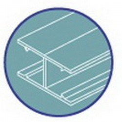 Garnitura siliconica tip H...