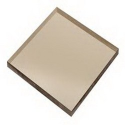 Geam 6mm bronz securizat