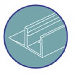 Garnitura siliconica tip L...